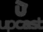 UpCast Logo Dark Stacked.png