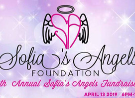 5th Annual Sofia's Angels Foundation Fundraiser