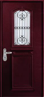 מה אומרת הדלת שלכם?