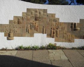 קיר המייסדים