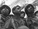 המלחמה שפיצלה את ישראל