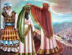 פרשת 'צו' (השבת הגדול)