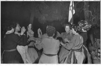 עצמאות 1952 במושבה