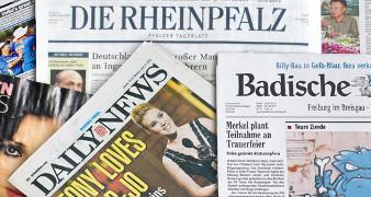 מה כתבו העיתונים בעולם?