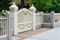 עיצוב גדרות ושערים