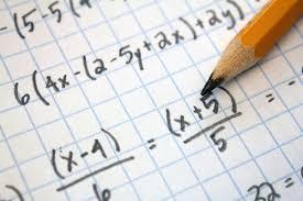 ציונים במתמטיקה נשארו כפי שהיו