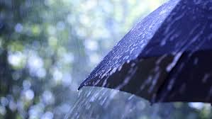 כמה גשם ירד עד היום?