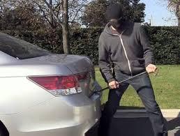 תושבת פרדיס חשודה בסיוע לגנבי-רכב
