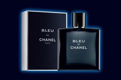 Bleu-chanel