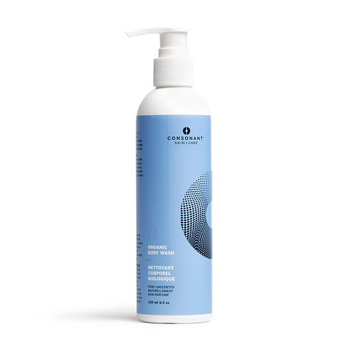 Organic Bodywash - Pure Unscented