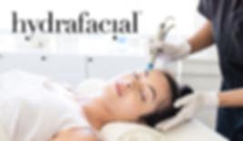 Julia Skin Beauty in Etobicoke, ON offers HydraFacial treatments
