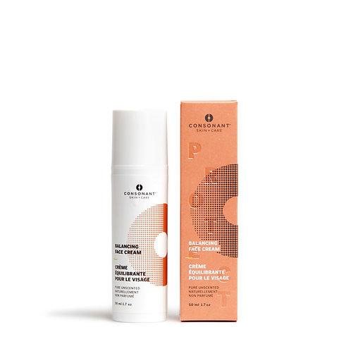 Balancing Face Cream