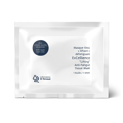 "Excellience ""Lifting"" Anti-Fatigue Tissue Mask"