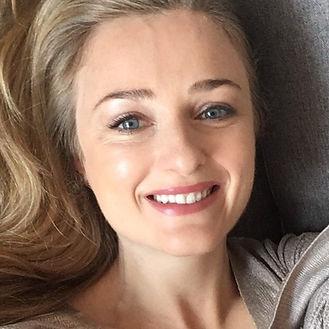 Julia Michener, a certified medical esthetician in Etobicoke, Ontario