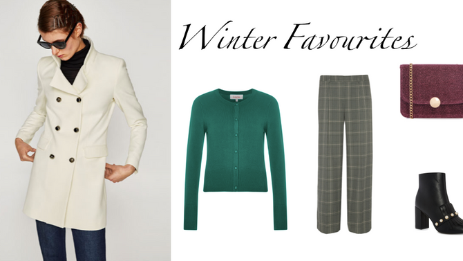 Winter Favourites