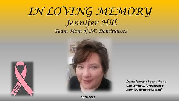 IN LOVING MEMORY-Jennifer Hill.jpg