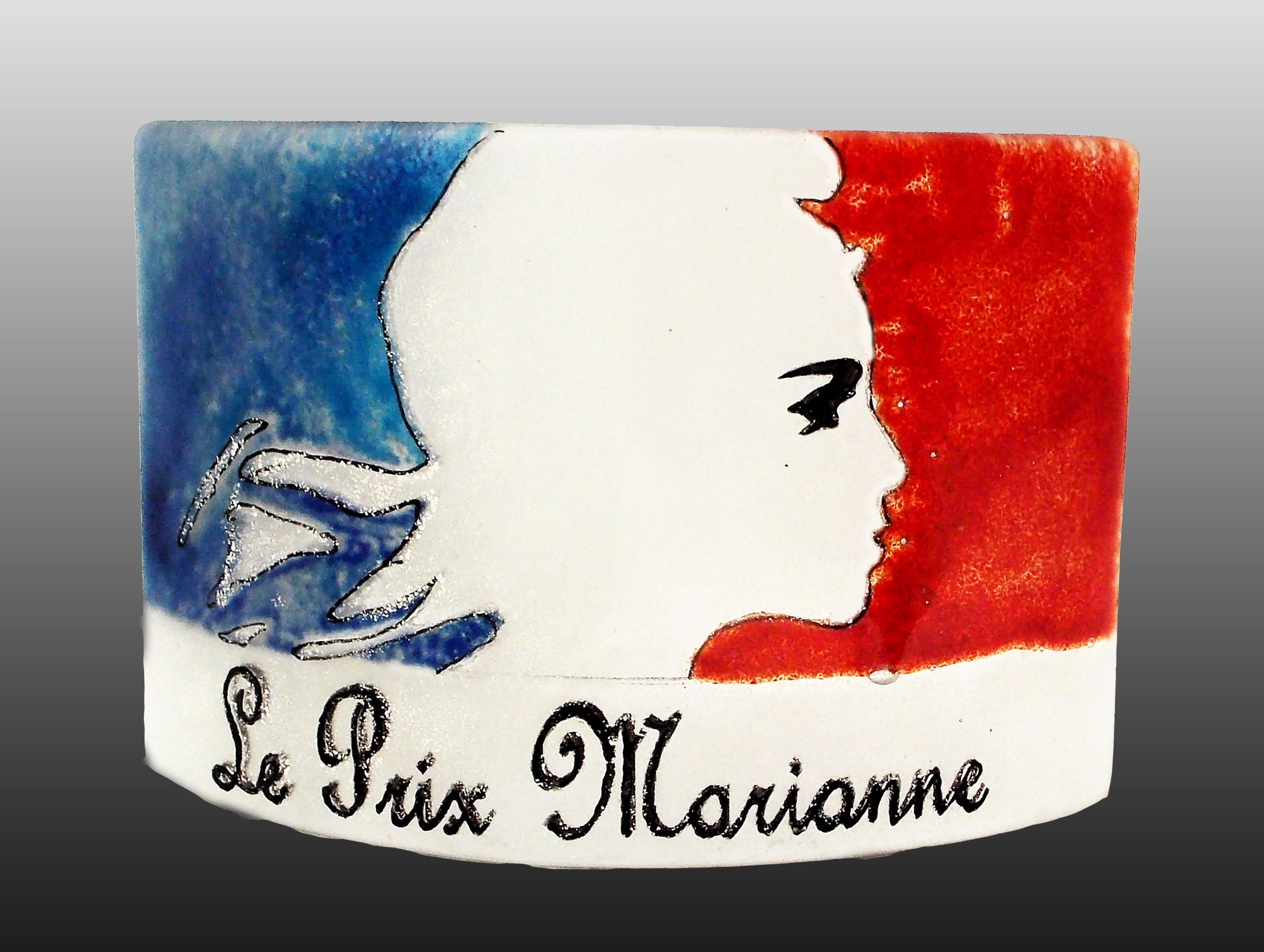 Le Prix Marianne