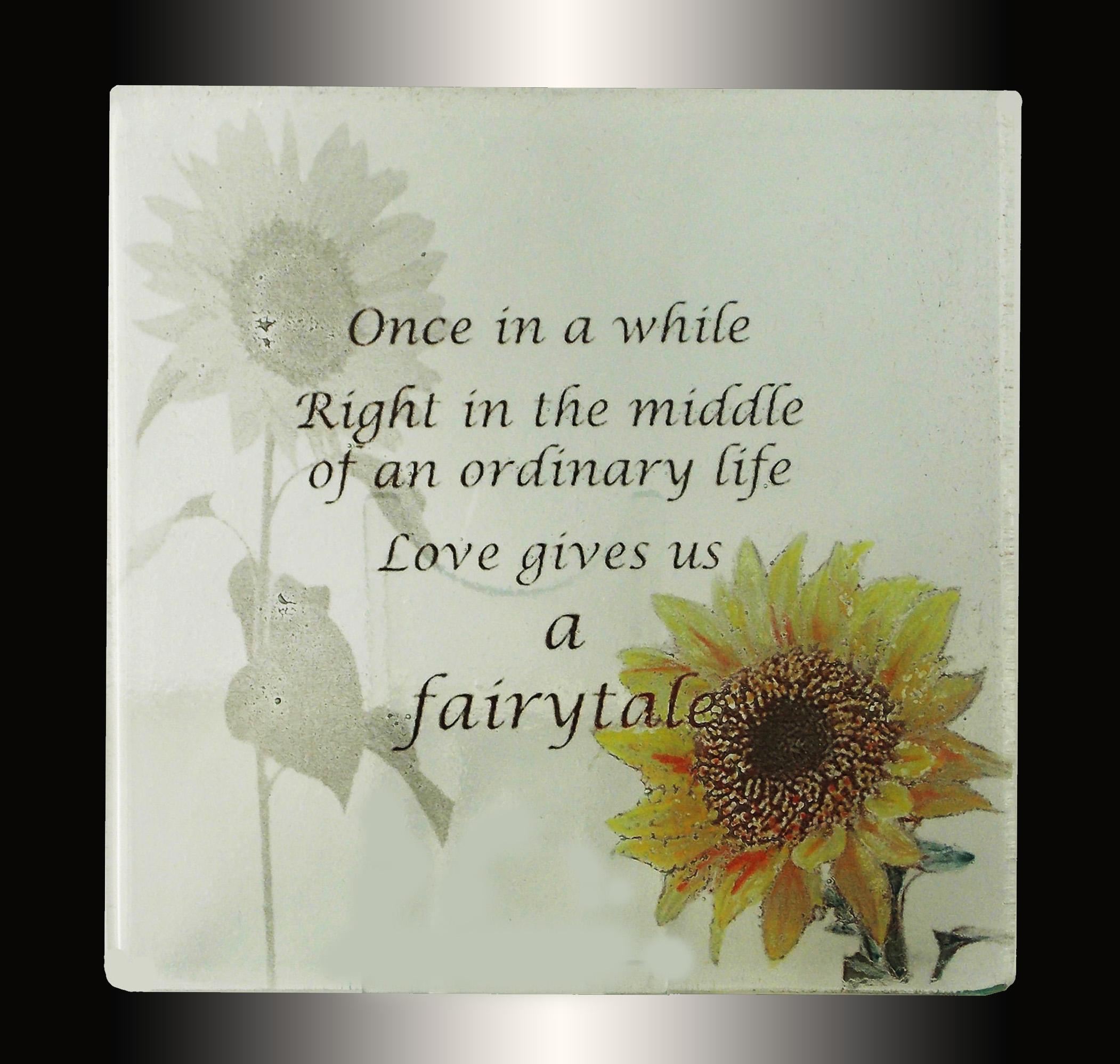 'Fairytale' Wedding commission