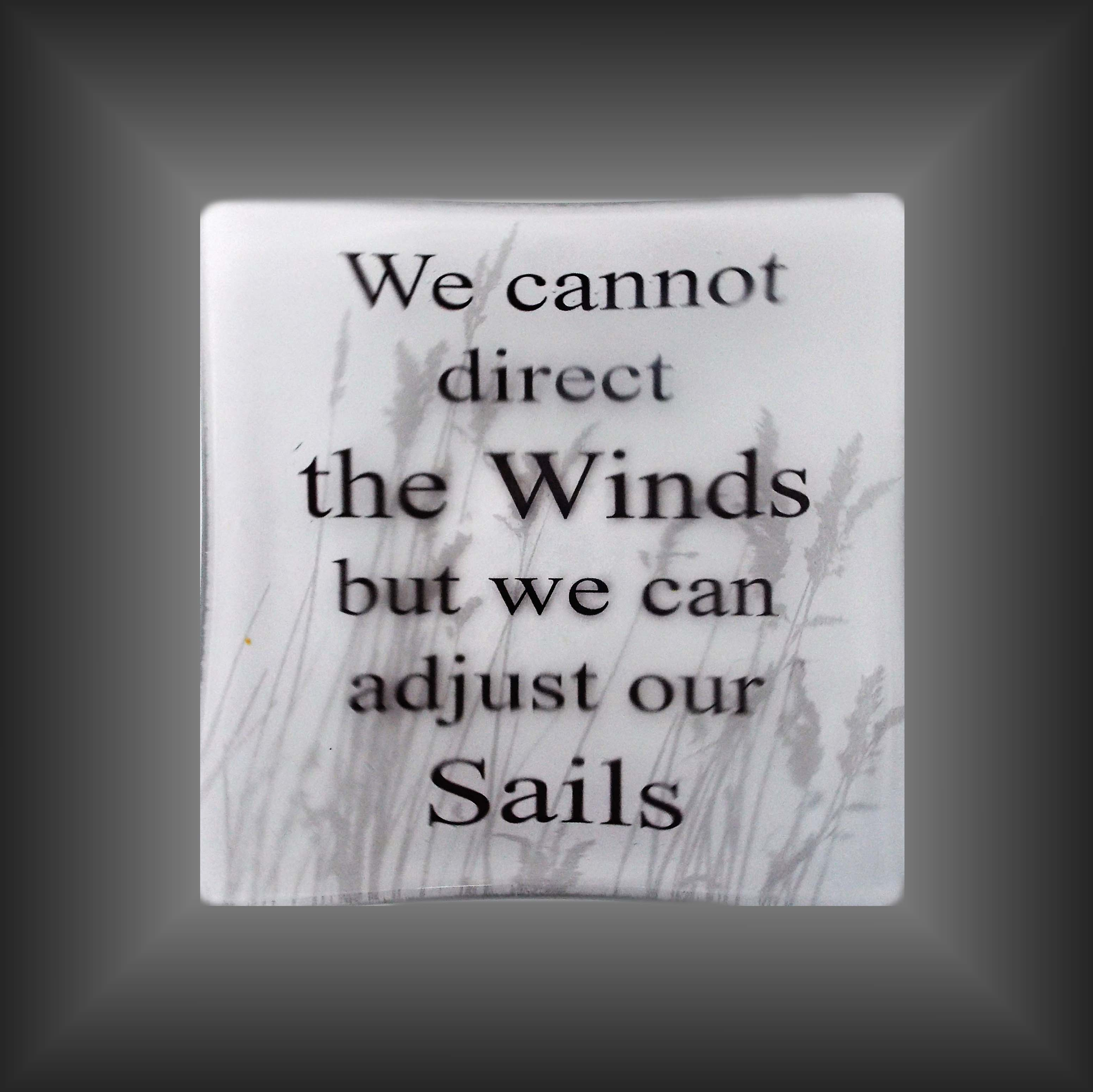 Directing the Winds