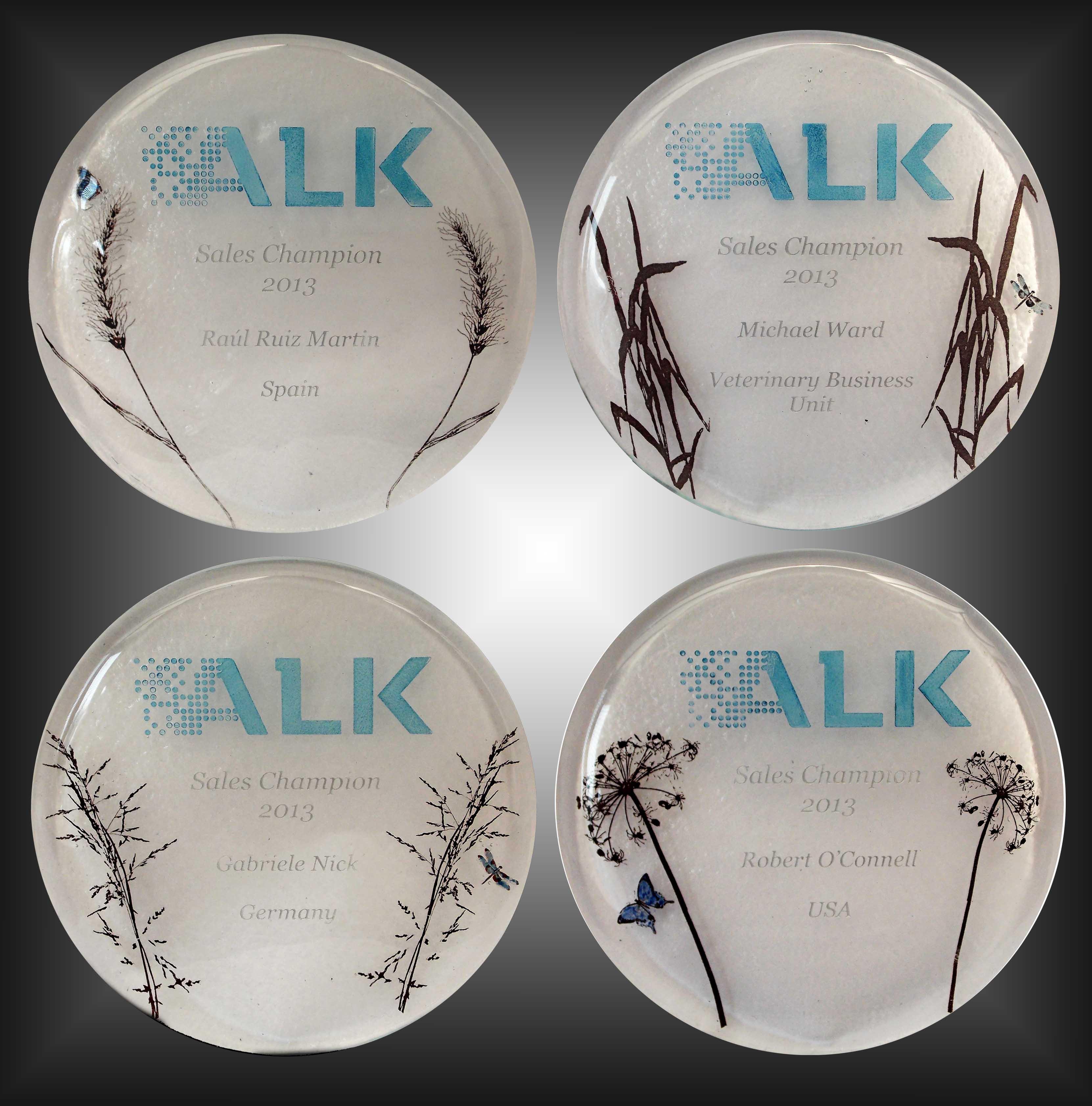 ALK Awards