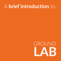 A brief introduction to Ground Lab