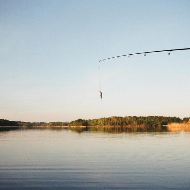 Fishing Derby 6/20/21