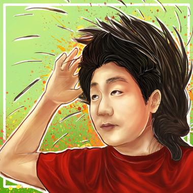 Porccupine Hair