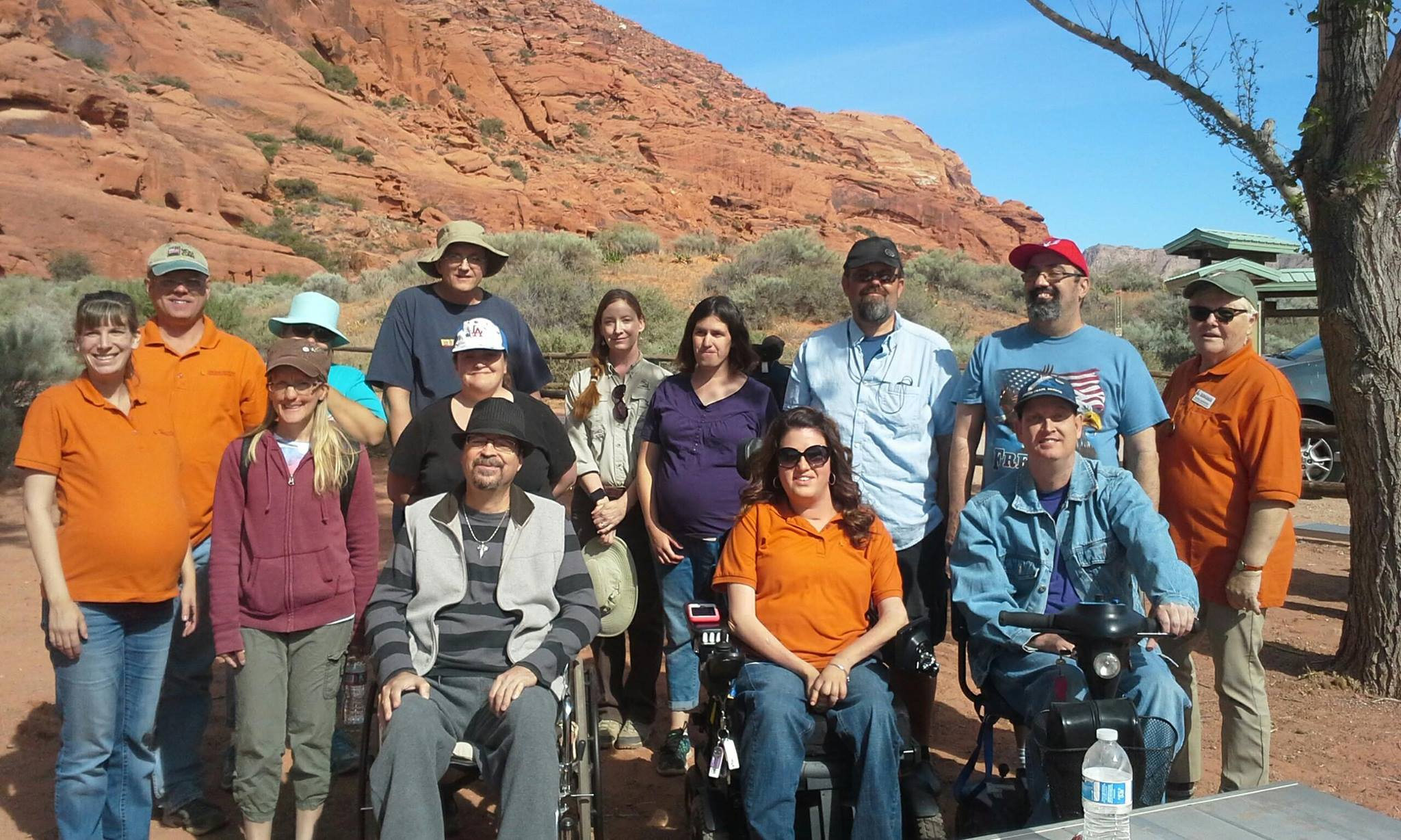 RRCI Group at Snow Canyon