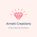 Arnett Creations Unique Quality Jewelley Online Store for Natural Healing and Improving Wellbeing