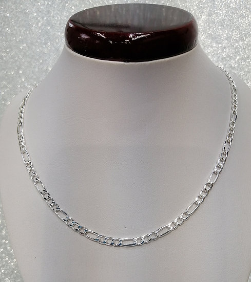 Rounded Figero Chain