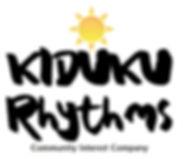 kiduku+rhythms+CIC+words+logo_upscaled_i
