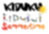 Kiduku summertime logo.png
