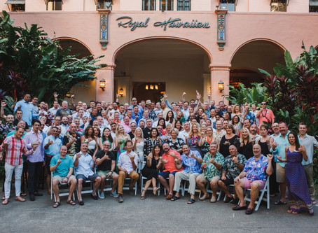 Intelysis Club TPC - Waikiki Hawaii