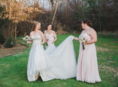 Megan + Chase - Aristide Flower Mound Wedding