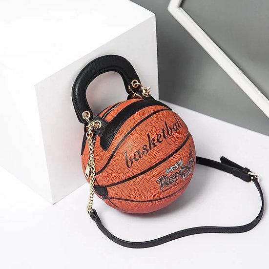 Unique Basketball Purse
