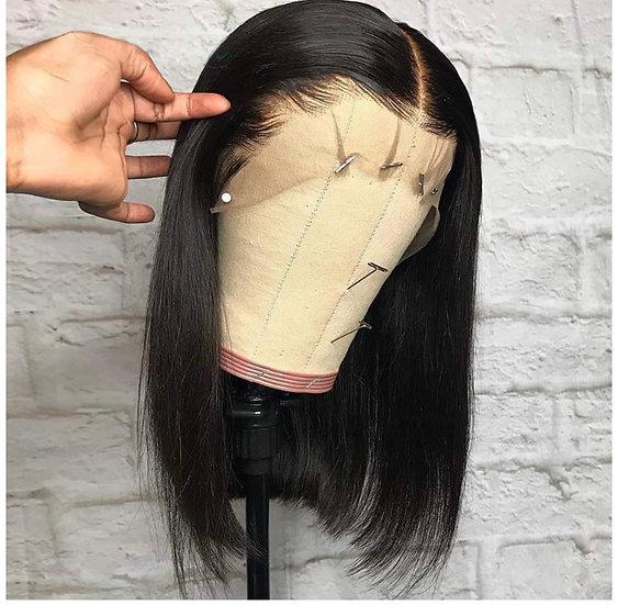 Blunt Cut Wig