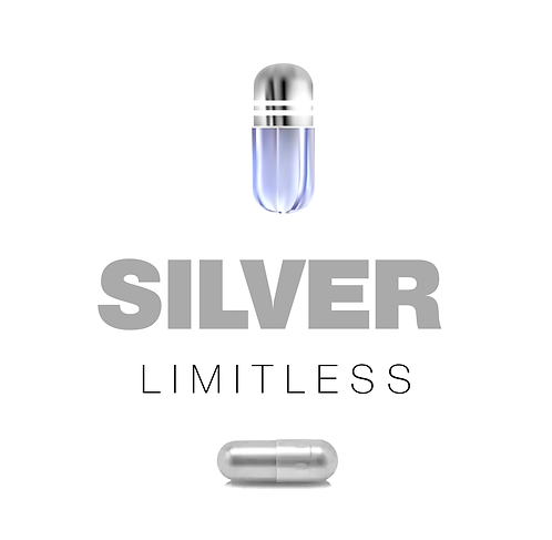 SILVER - LIMITLESS