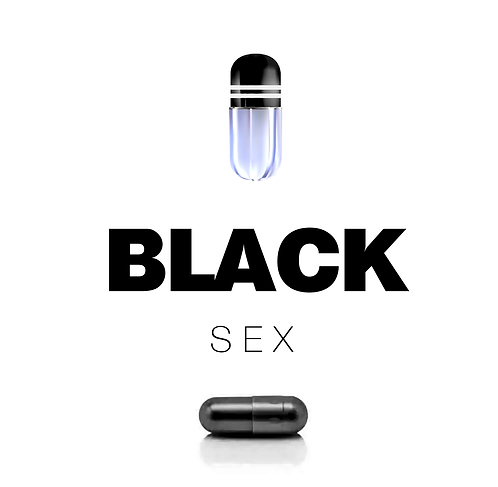 BLACK - SEX