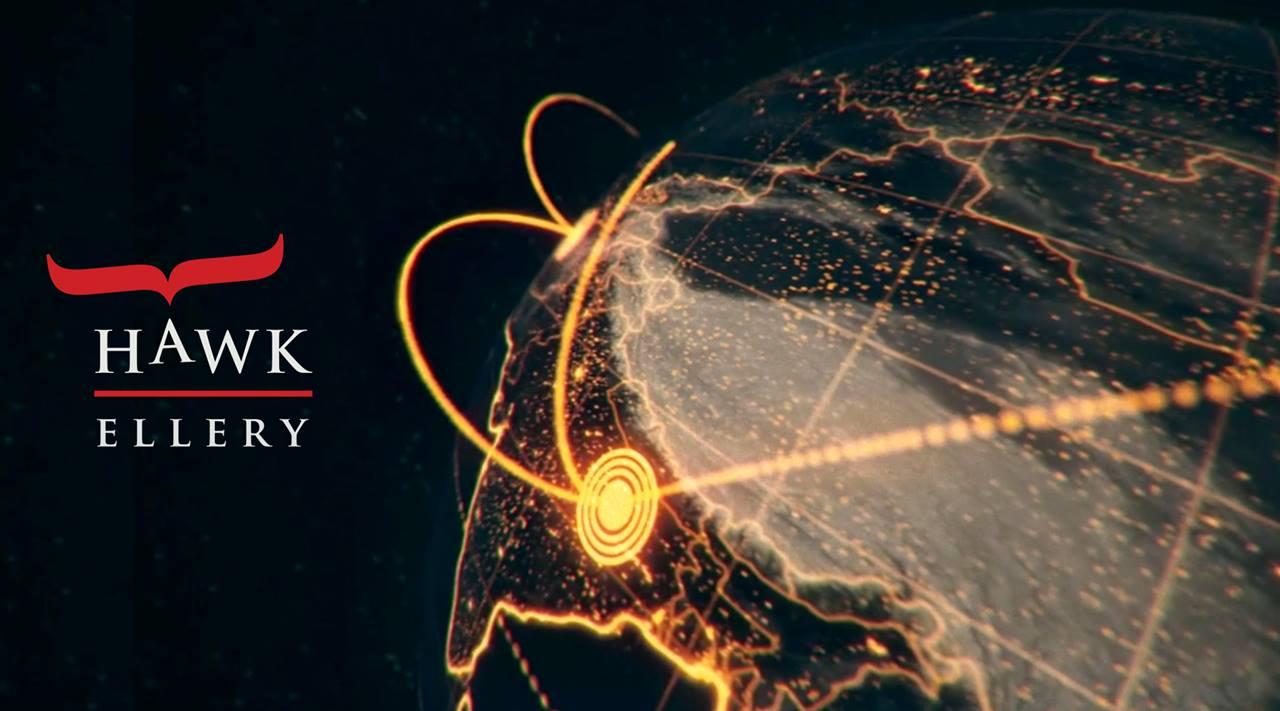 HAWK ELLERY NZ - GLOBAL FREIGHT & LOGISTICS 🌟