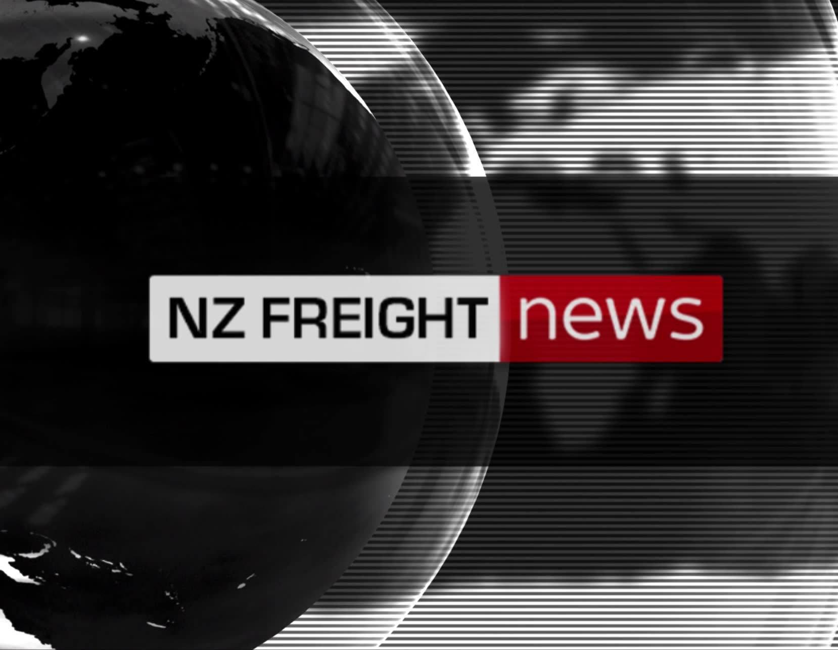 HAWK ELLERY - FREIGHT NEWS - BIO-SECURITY NZ ⚡