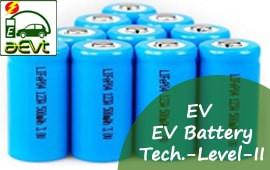 EV Battery pack assembly line