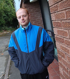Stephen Hodkinson Staff Photo