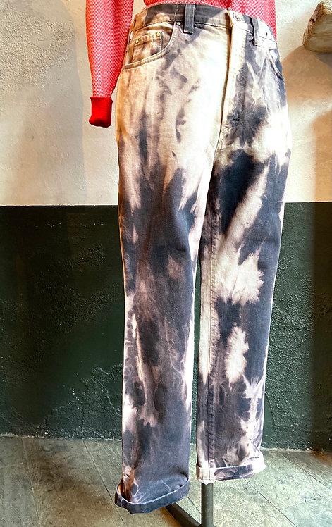 Pantaloni  Ferre Vintage Tye Dye