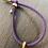 Thumbnail: Braccialetto  corda