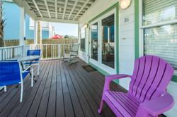 House 2 porch