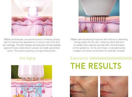 TriBella...THE trifecta of skin rejuvenation