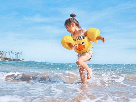 Family Spring Break Activities to Help Reduce Myopia Risk