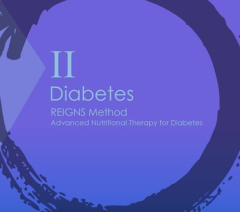 Diabetes Quick Start Guide