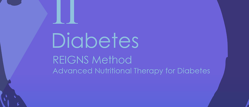 Diabetes Quick Start Guide
