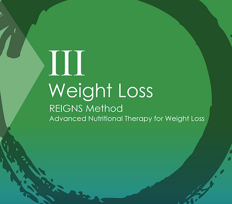 Weight Loss Quick Start Guide
